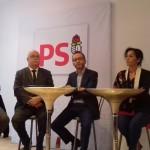 <b>Gilets jaunes: le PS appelle à une réponse politique urgente</b>