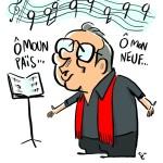 <b>Quel était le nombre fétiche de Claude Nougaro ?</b>