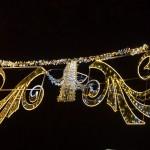 <b>Noël à #Toulouse, ce n'est pas uniquement son centre-ville mis en lumière. Il y a toujours + de déco...</b>
