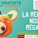 <b>Le Salon Regal revient au Parc des Expos #Toulouse, avec près de 200 exposants, + de 500 produits ré...</b>