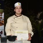 <b>En apprentissage au CFA de Muret, Vincent Richard a été sacré meilleur jeune boulanger de France</b>