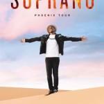<b>Une deuxième date à Toulouse pour Soprano en 2019</b>