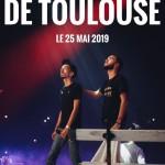 <b>BigFlo & Oli s'offrent un Stadium de Toulouse le 25 mai 2019 !</b>