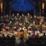 <b>J. S. Bach par la Chapelle Rhénane</b>