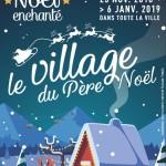 <b>Toulouse s'illumine ce samedi 1er décembre pour Noël !</b>