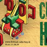 <b>Festival Cuba HOY - 22ème édition</b>