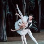 <b>Le Lac des Cygnes • Yacobson Ballet</b>