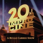 <b>Impro ciné avec Philippe Muyard</b>