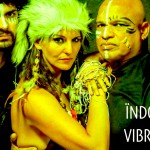 <b>Ïndomita Vibration /latino-tribal-world AU METRONUM</b>