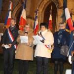 <b>Un cahier de droits et de devoirs ouvert à la mairie d'Ambenay pour recueillir les doléances</b>