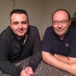 <b>Don. Les Amat&#039;coeurs reçoivent 20000€ du groupe Renault</b>