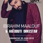 <b>Ibrahim Maalouf et Ofenbach rejoignent l'affiche de Montauban en Scènes !</b>