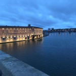 <b>Fin de journée à #Toulouse. #visiteztoulousepic.twitter.com/cJDT7hihnK</b>