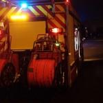 <b>Sarthe : un blessé grave dans un accident entre un convoi agricole, un utilitaire et un poids-lourd</b>