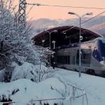 <b>Intempéries. Les trains perturbés à cause de la neige à Lille et dans les Hauts-de-France</b>