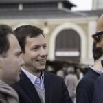 <b>Elections européennes. François-Xavier Bellamy, adjoint à Versailles, prend officiellement la tête d...</b>