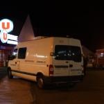 <b>Le Super U braqué peu avant la fermeture à Etrépagny dans l'Eure</b>