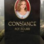 <b>Constance pour deux soirs à la Comédie de Toulouse</b>