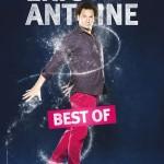 <b>Eric Antoine à son meilleur en février prochain !</b>