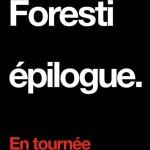 <b>Florence Foresti présente Epilogue à Toulouse</b>
