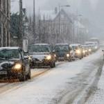 <b>Neige : retour à la normale sur l&#039;A31 en Moselle, les routes secondaires encore perturbées</b>