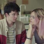 <b>Emma Mackey, star de la série Sex Education sur Netflix, parle de ses origines sarthoises</b>