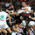 <b>Le Stade Toulousain jouera sa qualification face à Bath</b>