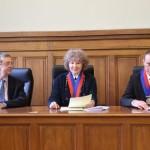 <b>Le Medef cède à la CFDT la présidence du tribunal de prud&#039;hommes de Louviers</b>