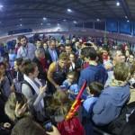 <b>Le gratin de l&#039;athlétisme a rendez-vous ce soir à Val-de-Reuil pour le 3e Meeting de l&#039;Eur...</b>