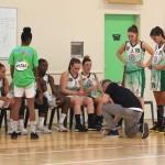 <b>Basket – Nationale 3 Féminine. Ifs bâcle sa fin de match, l'USLG n'avait pas les armes</b>