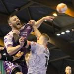 <b>Handball : la JS Cherbourg fait vibrer Chantereyne</b>