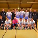 <b>Futsal. Saint-Bugan Loudéac (Côtes-d&#039;Armor), en 32e de finale la coupe de France</b>