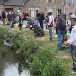 <b>Pays de Fougères, ouverture de la pêche prévue le 9mars</b>