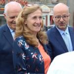 <b>Finistère. Visite de la ministre de la Justice Nicole Belloubet, jeudi 27 février</b>
