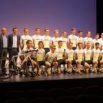 <b>Team Pays de Dinan : En route vers la DN 1</b>