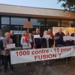 <b>Planguenoual. Ils sont contre la fusion avec Lamballe et écrivent à Emmanuel Macron</b>