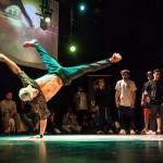 <b>Dimanche 24février à Saint-Brieuc, battle internationale de hip hop et breakdance</b>