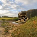 <b>D-Day. Plus de 2 millions d&#039;euros de travaux pour revaloriser le site de la batterie de Longues...</b>