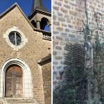 <b>L'ancienne chapelle des sœurs de la Miséricorde toujours à vendre à Vire Normandie</b>