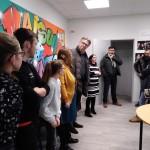 <b>Maison des jeunes de la Vallée de la Bresle : après bientôt quatre mois d'ouverture, la structu...</b>