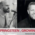 <b>Théâtre des charmes à Eu : Le parcours de Bruce Springsteen en musique</b>