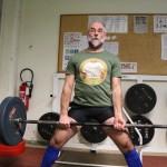 <b>Guérande : Patrick Malenfant fait le poids à l&#039;international</b>
