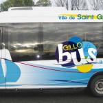 <b>Saint-Gilles-Croix-de-Vie : En mars, le Gillo'bus est gratuit</b>