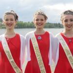 <b>Fougères : qui veut succéder à Miss Angevines 2018 et ses dauphines?</b>