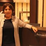 <b>Municipales 2020 : Béatrice Pavy-Morançais candidate à sa succession à Montval-sur-Loir</b>