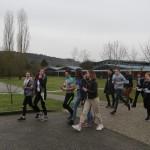 <b>Le lycée de Brionne s'est mobilisé pour venir en aide à ceux qui souffrent de la faim</b>