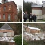 <b>D'ambitieux projets pour le moulin Sainte-Marie à Livet-sur-Authou</b>