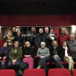 <b>Le Mêle-su-Sarthe. Théâtre: Aux premières loges</b>