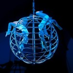 <b>Sarthe. Le cirque Fantasia pose son chapiteau à La Ferté-Bernard</b>