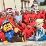 <b>Le comité des fêtes de Sainte-Gauburge a plein de projets pour 2019</b>